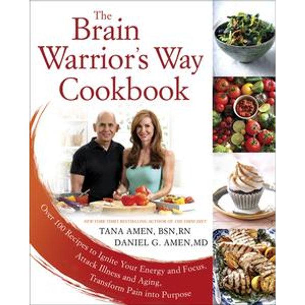 The Brain Warrior's Way Cookbook -    Karta-nauczyciela.org
