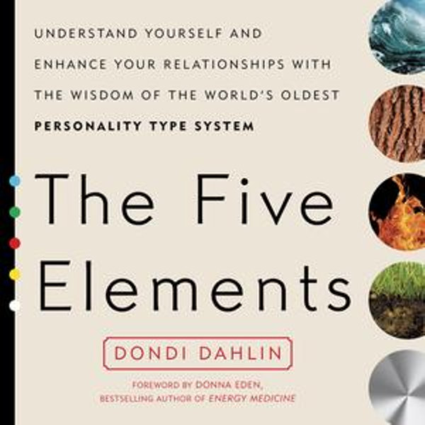 The Five Elements - Dondi Dahlin | 2020-eala-conference.org