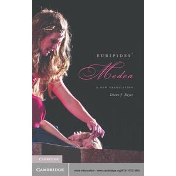 Euripides' Medea - Diane J. Rayor   2020-eala-conference.org