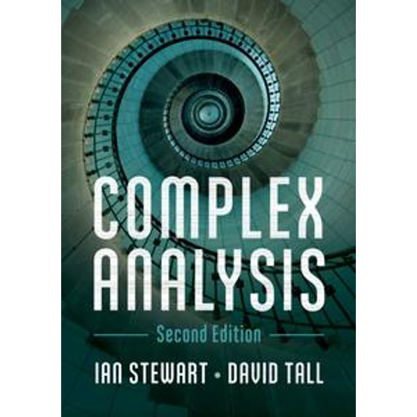 Complex Analysis - Ian Stewart, David Tall | 2020-eala-conference.org