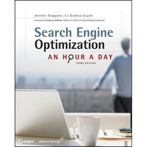 Search Engine Optimization (SEO) - Jennifer Grappone, Gradiva Couzin | Karta-nauczyciela.org
