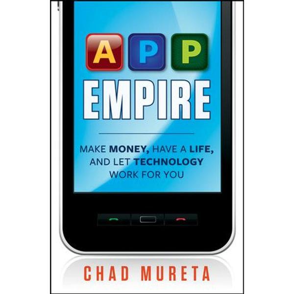 App Empire - Chad Mureta   Karta-nauczyciela.org