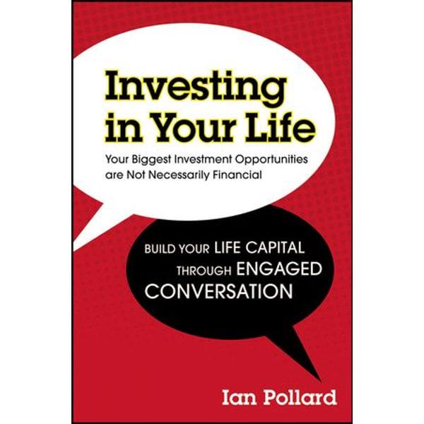 Investing in Your Life - Ian Pollard | Karta-nauczyciela.org