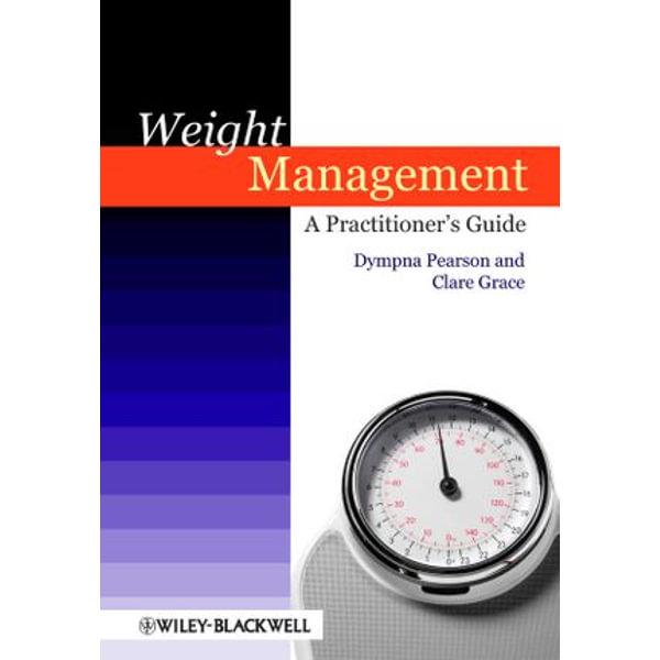 Weight Management - Dympna Pearson, Clare Grace   Karta-nauczyciela.org