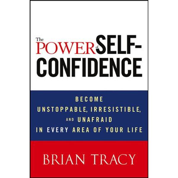 The Power of Self-Confidence - Brian Tracy   Karta-nauczyciela.org