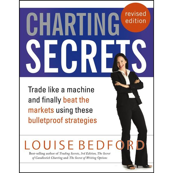 Charting Secrets - Louise Bedford   Karta-nauczyciela.org