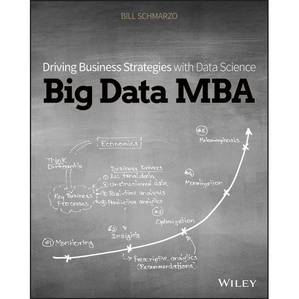 Big Data MBA - Bill Schmarzo   Karta-nauczyciela.org