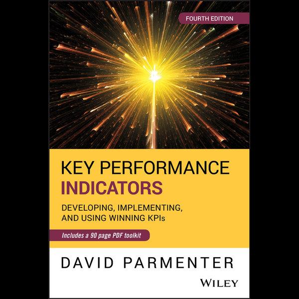 Key Performance Indicators - David Parmenter   2020-eala-conference.org
