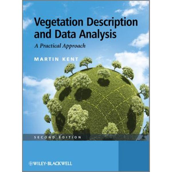 Vegetation Description and Data Analysis - Martin Kent | Karta-nauczyciela.org