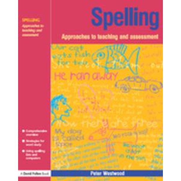 Spelling - Peter Westwood | 2020-eala-conference.org