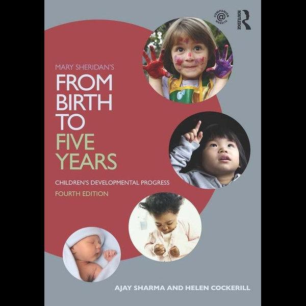Mary Sheridan's From Birth to Five Years - Ajay Sharma, Helen Cockerill | 2020-eala-conference.org