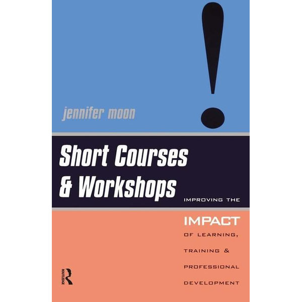 Short Courses and Workshops - Jennifer Moon   Karta-nauczyciela.org