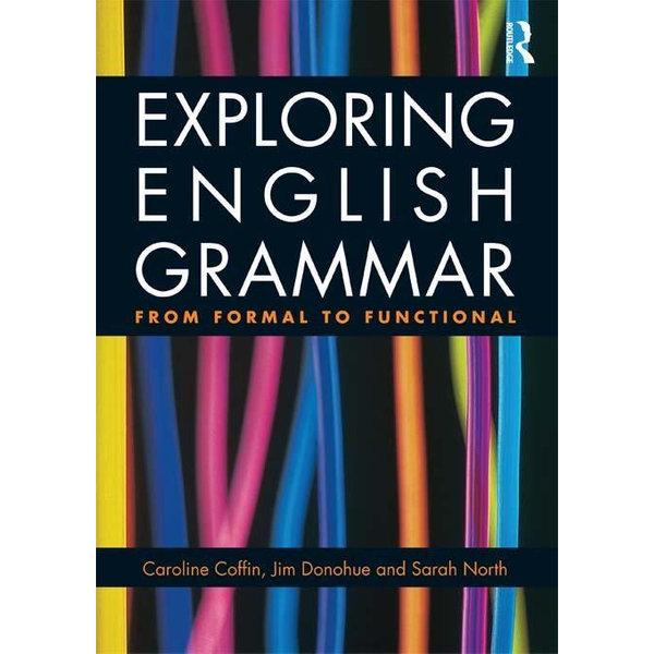 Exploring English Grammar - Caroline Coffin, Jim Donohue, Sarah North | Karta-nauczyciela.org