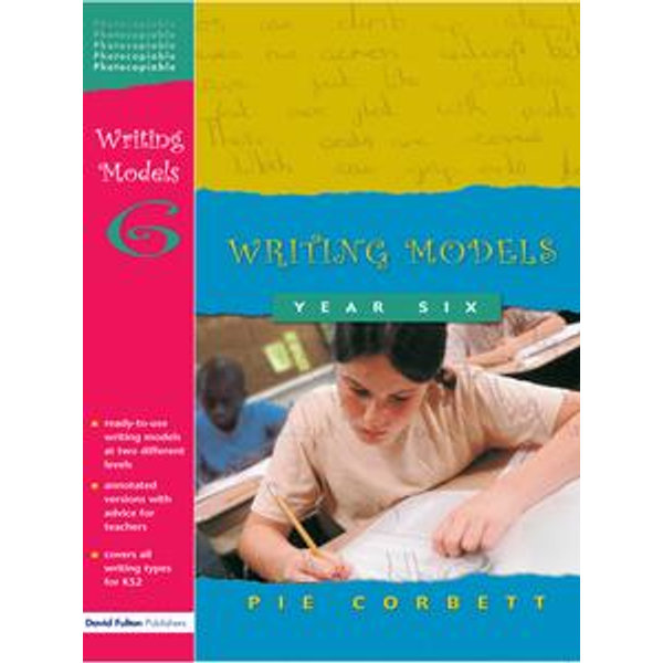 Writing Models Year 6 - Pie Corbett | 2020-eala-conference.org