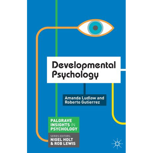Developmental Psychology - Amanda Ludlow, Roberto Gutierrez   Karta-nauczyciela.org