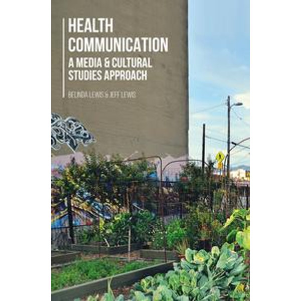 Health Communication - Belinda Lewis   Karta-nauczyciela.org