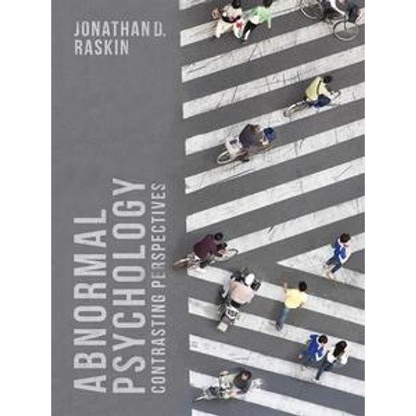 Abnormal Psychology - Jonathan D. Raskin | Karta-nauczyciela.org