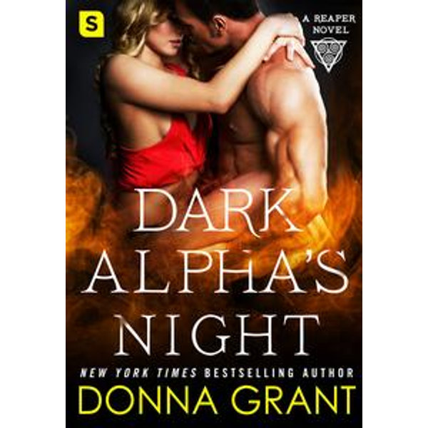 Dark Alpha's Night - Donna Grant | 2020-eala-conference.org