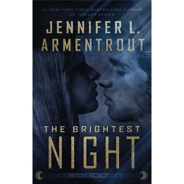 The Brightest Night - Jennifer L. Armentrout | Karta-nauczyciela.org