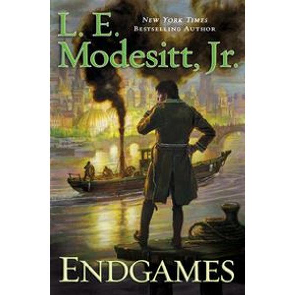Endgames - L. E. Modesitt Jr. | 2020-eala-conference.org