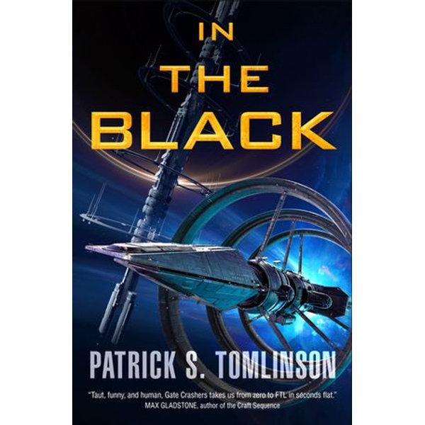 In the Black - Patrick S. Tomlinson | Karta-nauczyciela.org