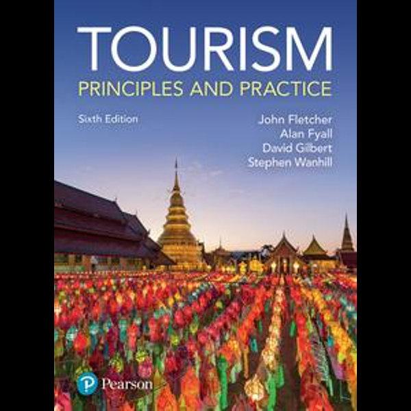 Tourism - Prof John Fletcher, Alan Fyall, Mr David Gilbert, Prof Stephen Wanhill | Karta-nauczyciela.org