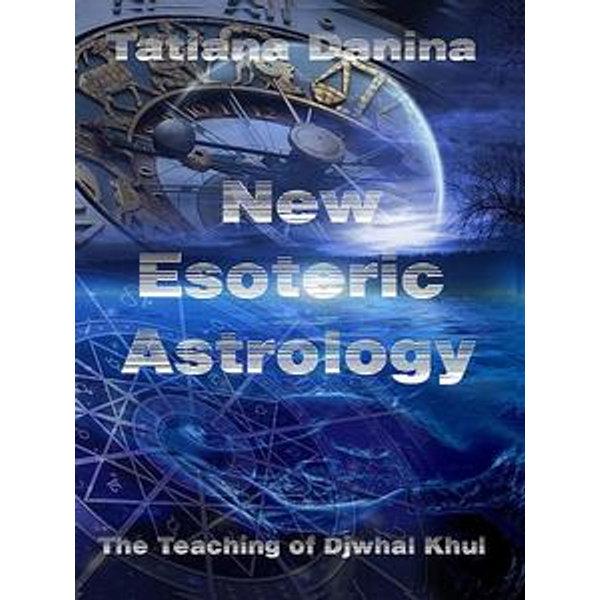 The Teaching of Djwhal Khul - Tatiana Danina | 2020-eala-conference.org