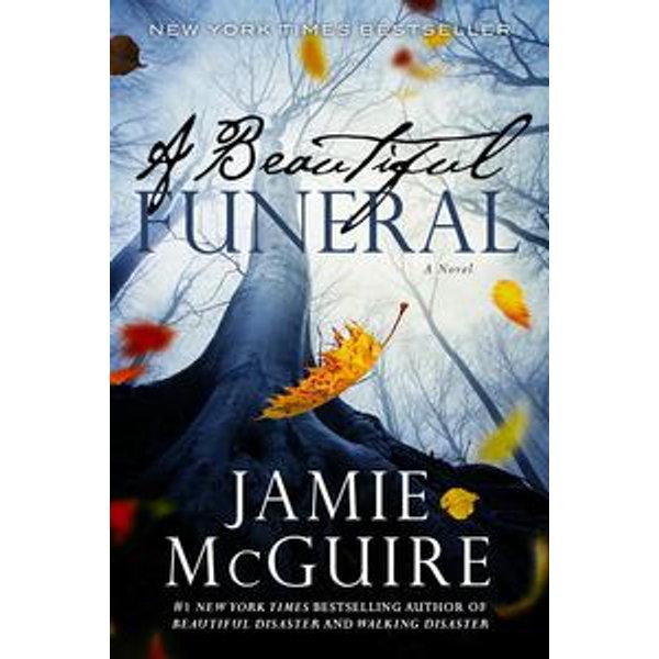 A Beautiful Funeral - Jamie McGuire | Karta-nauczyciela.org