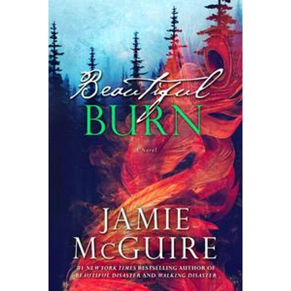 Beautiful Burn - Jamie McGuire   Karta-nauczyciela.org