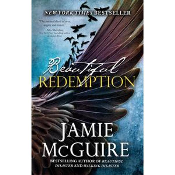 Beautiful Redemption - Jamie McGuire   Karta-nauczyciela.org