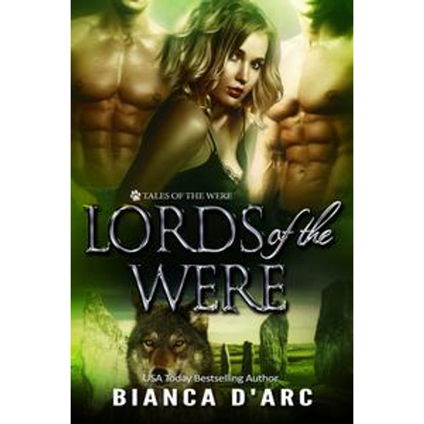 Lords of the Were - Bianca D'Arc | Karta-nauczyciela.org