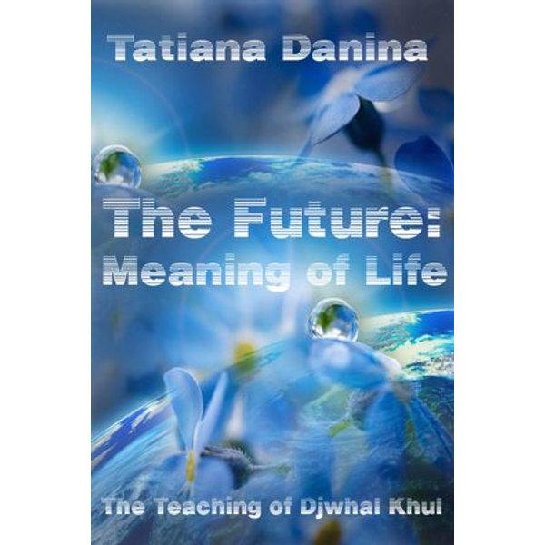 The Future - Tatiana Danina   2020-eala-conference.org