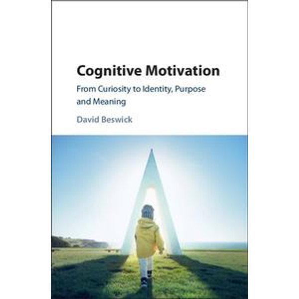 Cognitive Motivation - David Beswick   Karta-nauczyciela.org