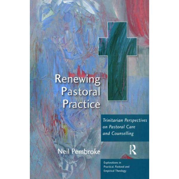 Renewing Pastoral Practice - Neil Pembroke   Karta-nauczyciela.org
