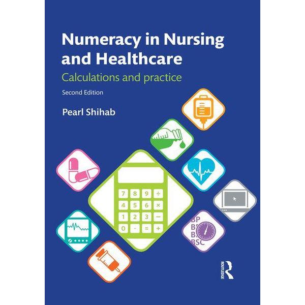 Numeracy in Nursing and Healthcare - Pearl Shihab | Karta-nauczyciela.org