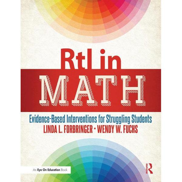 RtI in Math - Linda Forbringer, Wendy H. Weber | Karta-nauczyciela.org