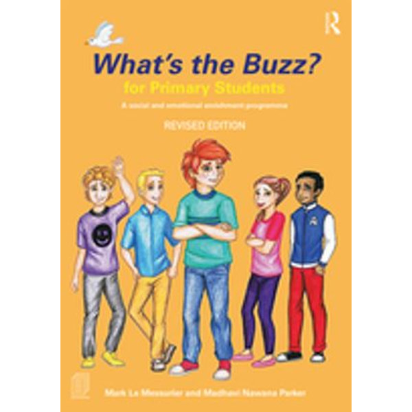 What's the Buzz? for Primary Students - Mark Le Messurier, Madhavi Nawana Parker | 2020-eala-conference.org