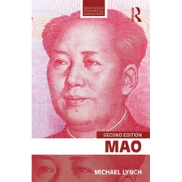 Mao - Michael Lynch | 2020-eala-conference.org