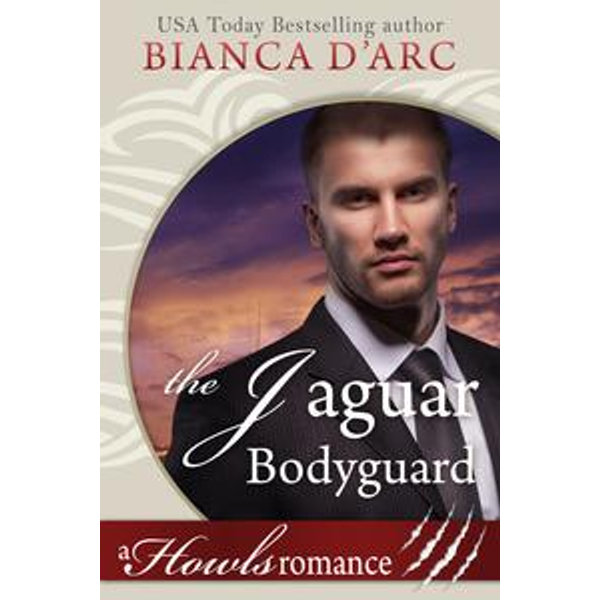 The Jaguar Bodyguard - Bianca D'Arc | Karta-nauczyciela.org