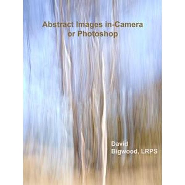 Abstract Images in-Camera or Photoshop - David Bigwood | Karta-nauczyciela.org