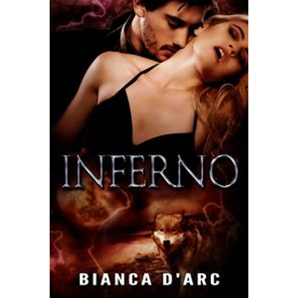 Inferno - Bianca D'Arc | Karta-nauczyciela.org
