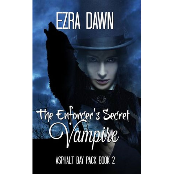The Enforcer's Secret Vampire - Ezra Dawn | Karta-nauczyciela.org