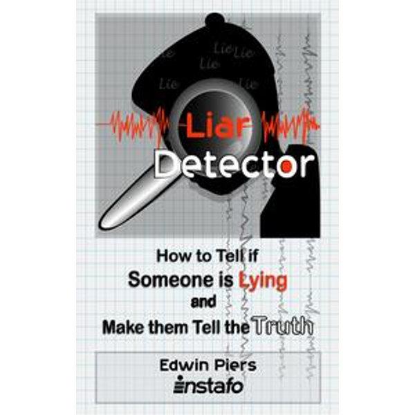 Liar Detector - Instafo, Edwin Piers | Karta-nauczyciela.org