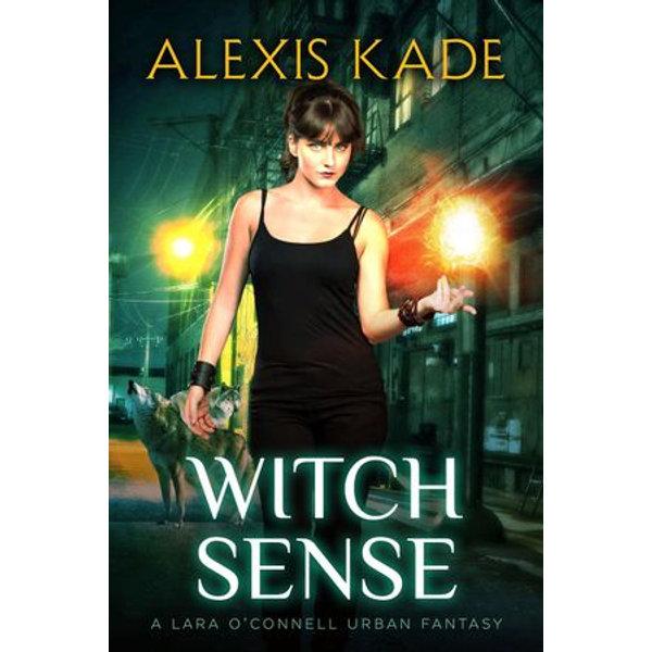 Witch Sense - Alexis Kade | 2020-eala-conference.org