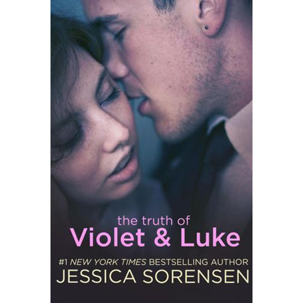 The Promise of Callie & Kayden - Jessica Sorensen | Karta-nauczyciela.org