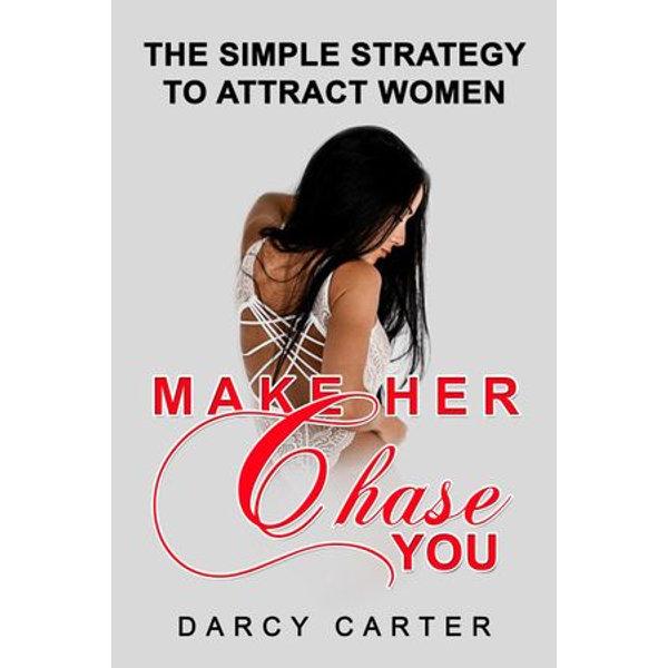 Make Her Chase You - Darcy Carter | Karta-nauczyciela.org