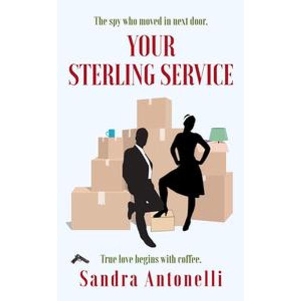 Your Sterling Service - Sandra Antonelli | Karta-nauczyciela.org