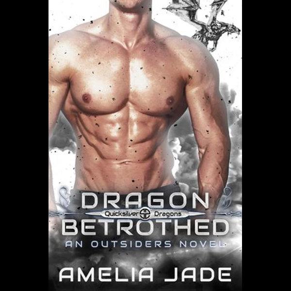 Dragon Betrothed - Amelia Jade | Karta-nauczyciela.org