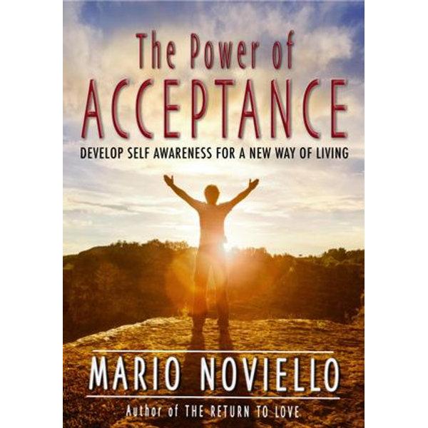 The Power of Acceptance - Mario Noviello   2020-eala-conference.org
