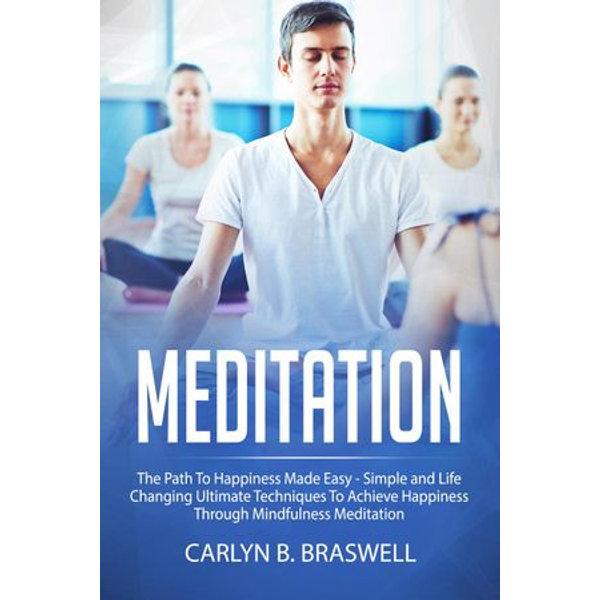 Meditation - Carlyn B.Braswell | Karta-nauczyciela.org